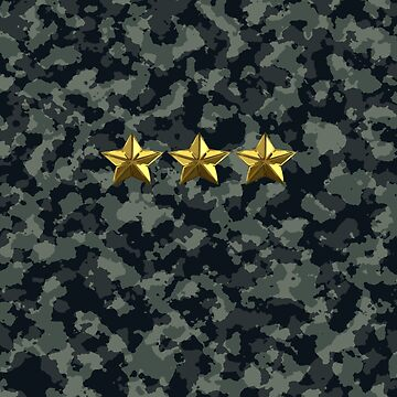 Camo3Star by AngTeeTeeKo