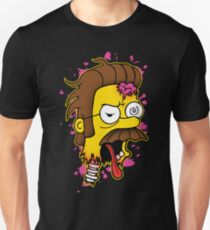 Diddly Ding Dong Dead Neighboreeno Unisex T-Shirt