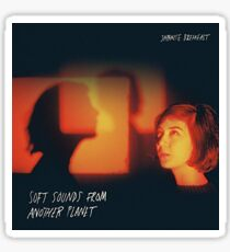 Japanese Breakfast – Road Head - Indie rock pop from The United states Sticker