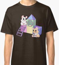 Matilda and Alfredo Shirt Classic T-Shirt