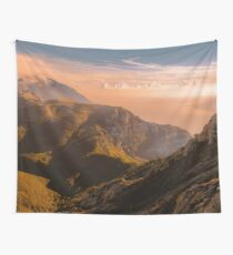 IN THE MOUTAINS MODERN PRINTING 1 Pc #27119157 Wall Tapestry