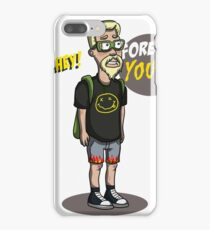 old nirvana fun forever young iPhone 7 Plus Case