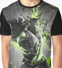 Titan Cronos (LawBreakers) Graphic T-Shirt