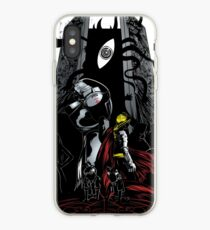 Fullmetal Alchemist Iphone Cases Covers For Xs Xs Max Xr X 8 8