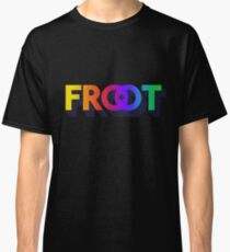 Froot// marina and the diamonds Classic T-Shirt