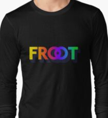 Froot// marina and the diamonds Long Sleeve T-Shirt
