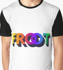Froot// marina and the diamonds Graphic T-Shirt