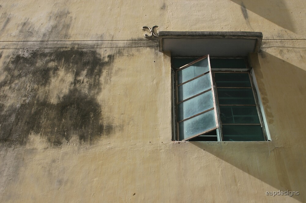 Window wall by eapdesigns
