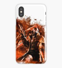 Fallout New Vegas iPhone Case