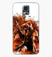 Fallout New Vegas Case/Skin for Samsung Galaxy