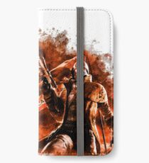 Fallout New Vegas iPhone Wallet/Case/Skin