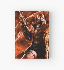 Fallout New Vegas Hardcover Journal