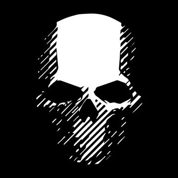 Ghost Recon Skull to present proudly! by pengoxp