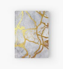 KINTSUGI  ::  Recognise Beauty Hardcover Journal