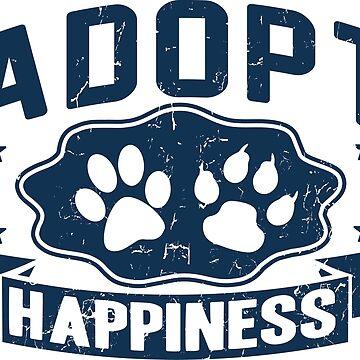 adopt  a pet by BrokerRon
