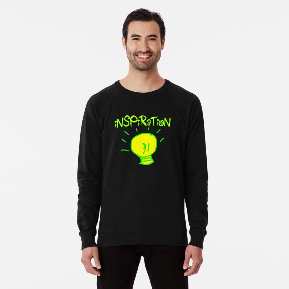 Inspiration Lightweight Sweatshirt