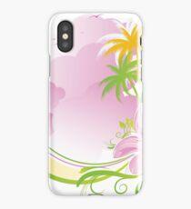 Hawaiian Dream iPhone Case/Skin