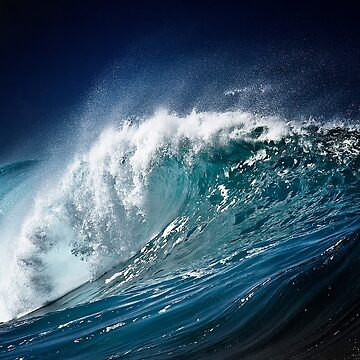Winter Waves At Pipeline 15 by alex4444
