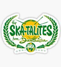 Traditional Ska Orchestra Sticker