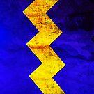 Lightning by Caffrin25