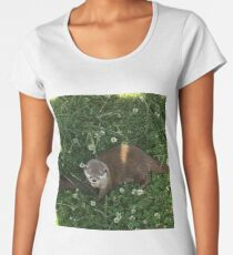 Looking up to you Women's Premium T-Shirt