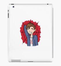 Peter Parker iPad Case/Skin