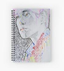 빅뱅 Choi Seung Hyun (TOP) Spiral Notebook