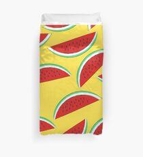 watermelon Duvet Cover