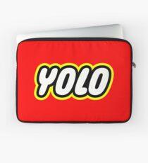 Funda para portátil YOLO
