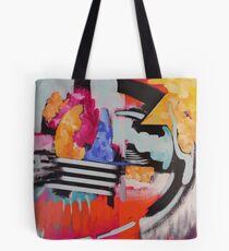Flash Gordon Tote Bag