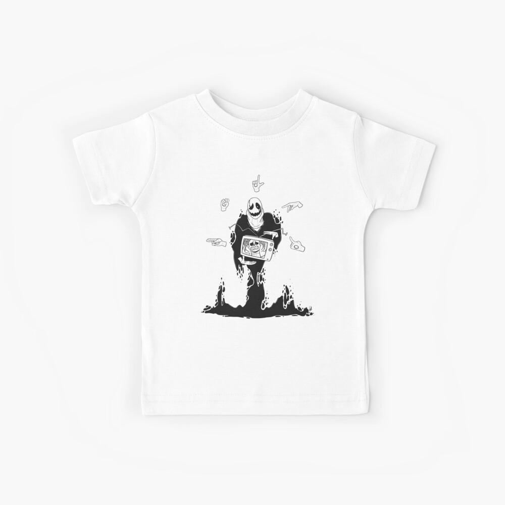 Hilf mir Kinder T-Shirt