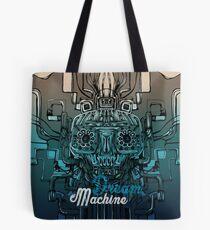 Dream Machine VI Tote Bag