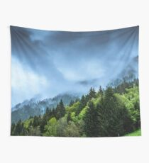 IN THE MOUTAINS MODERN PRINTING 1 Pc #27121090 Wall Tapestry