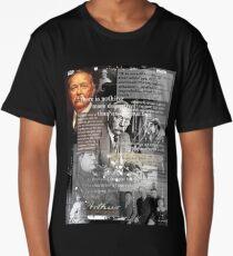 conan doyle Long T-Shirt