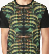 Metropolitan Graphic T-Shirt