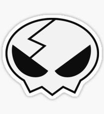 Yoko Sull Sticker