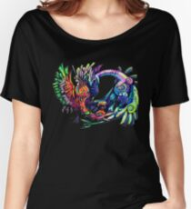 Pokémon  Women's Relaxed Fit T-Shirt