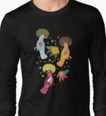 Magic Forest Birds T-Shirt