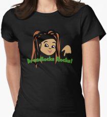 Dreadlocks Rocks fan Tee T-Shirt