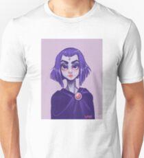 young teen titan: raven T-Shirt