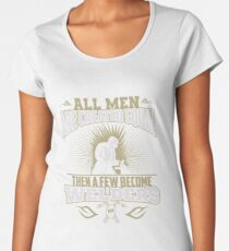 Welding Welder T Shirt Women's Premium T-Shirt