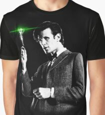 Doctor Who - The Eleventh Doctor Graphic T-Shirt