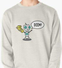 DOOM! FIST? Pullover