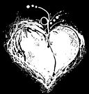 White Heart by heARTcart