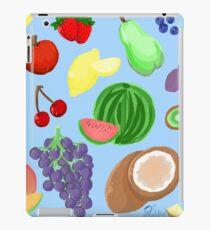 Fruit!!!! iPad Case/Skin