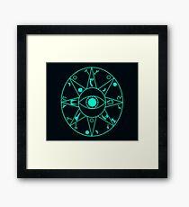 Mages Guild (Oblivion) Framed Print