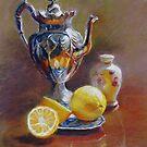 'Heirlooms' by Lynda Robinson