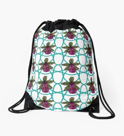 Maia's Dreamweaver  Drawstring Bag