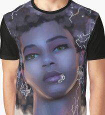 Thunder Graphic T-Shirt