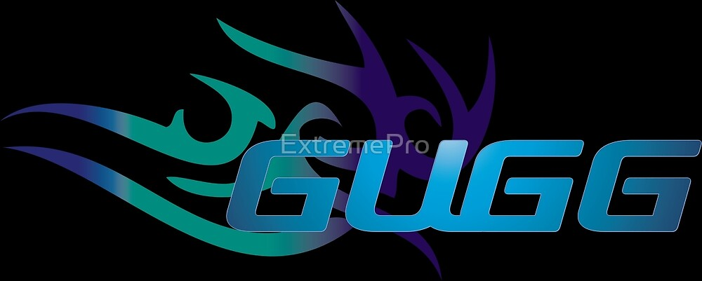 GUGG Flame Sports  by ExtremePro